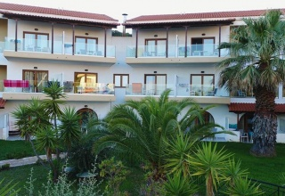 Bomo Aristoteles Holiday Resort & Spa 4* - Ouranopolis - Leto 2020