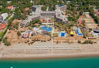 Crystal Tat Beach Golf Resort & Spa 5* - Belek