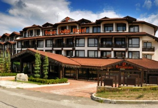 Hotel Perun Lodge 4*