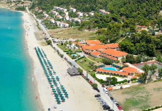 Hotel Possidi Holidays 4* - Possidi