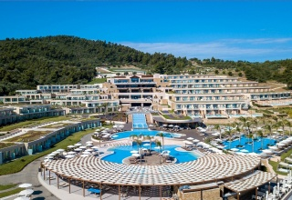 Miraggio Thermal Spa Resort 5* - Paliouri - Leto 2020